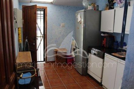 Chalet independiente, Situado en San Fulgencio Alicante 11