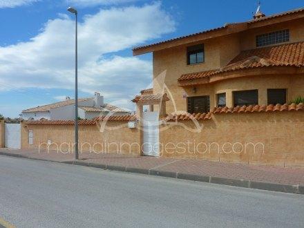 Chalet independiente, Situado en San Fulgencio Alicante 2