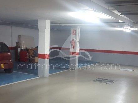 Garaje, Situado en Elche Alicante 2