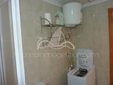 Apartamento, Situado en Elche Alicante 12