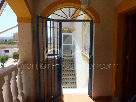 Bungalow, Situado en San Fulgencio Alicante 24