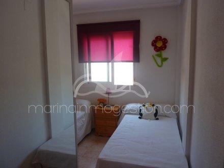 Bungalow, Situado en San Fulgencio Alicante 16