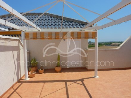Bungalow, Situado en San Fulgencio Alicante 22