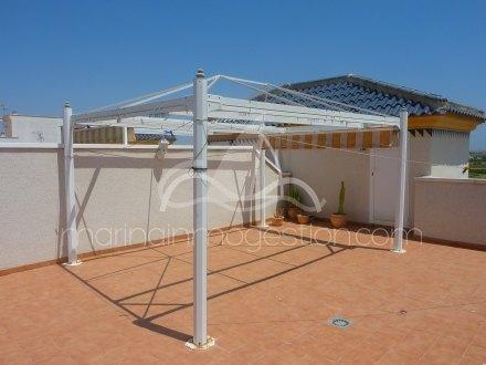 Bungalow, Situado en San Fulgencio Alicante 23