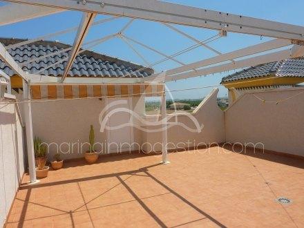 Bungalow, Situado en San Fulgencio Alicante 29
