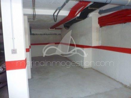 Bungalow, Situado en San Fulgencio Alicante 25