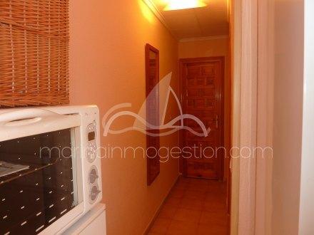 Bungalow, Situado en San Fulgencio Alicante 13