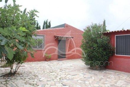 Finca, Situado en Monóvar/Monòver Alicante 1