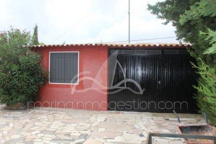 Finca, Situado en Monóvar/Monòver Alicante 2