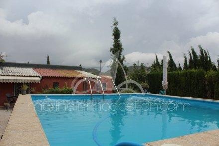 Finca, Situado en Monóvar/Monòver Alicante 3