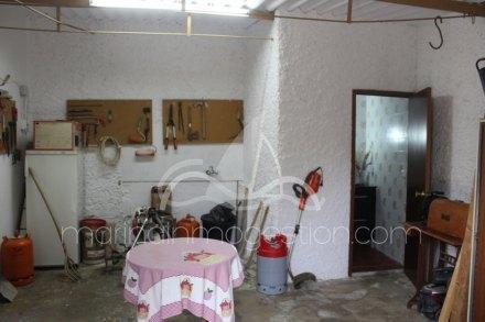 Finca, Situado en Monóvar/Monòver Alicante 11