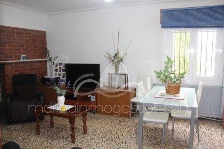 Finca, Situado en Monóvar/Monòver Alicante 5