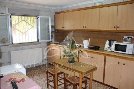 Finca, Situado en Monóvar/Monòver Alicante 6
