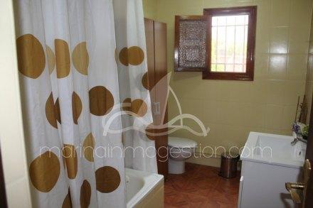 Finca, Situado en Monóvar/Monòver Alicante 7