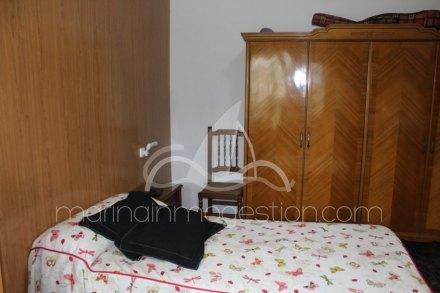 Finca, Situado en Monóvar/Monòver Alicante 8