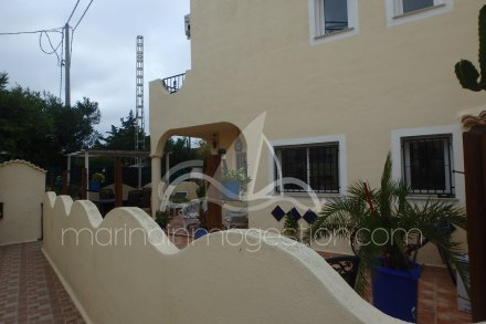 Chalet, Situado en San Fulgencio Alicante 1