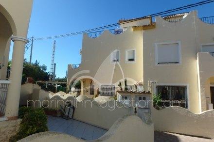 Chalet, Situado en San Fulgencio Alicante 18