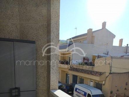 Apartamento, Situado en Benejúzar Alicante 2