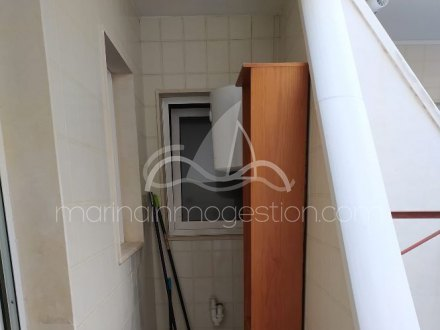 Apartamento, Situado en Benejúzar Alicante 7