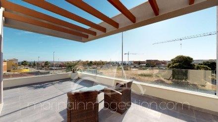 Chalet independiente, Situado en Torrevieja Alicante 14