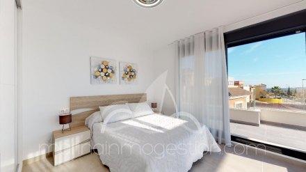 Chalet independiente, Situado en Torrevieja Alicante 8