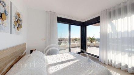 Chalet independiente, Situado en Torrevieja Alicante 13