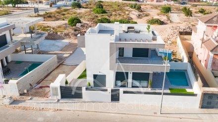 Chalet independiente, Situado en Torrevieja Alicante 16