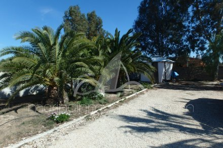 Chalet independiente, Situado en Elche Alicante 16