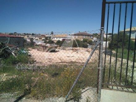 Terreno, Situado en San Fulgencio Alicante 1