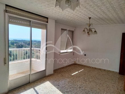 Apartamento, Situado en Elche Alicante 3